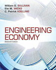 Engineering Economy Plus NEW MyEngineeringLab with Pearson eText -- Access Card Package by William G. Sullivan, Elin M. Wicks, C.Patrick Koelling (Mixed media product)