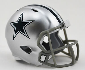 Dallas Cowboys Helmet Cake Topper