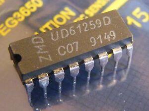 50x-UD61259DC07-256kbit-DRAM-ZMD