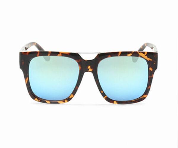 2197cf9bd4992 Quay X Chrisspy Mila Mirror Sunglasses Tortoise Blue for sale online ...