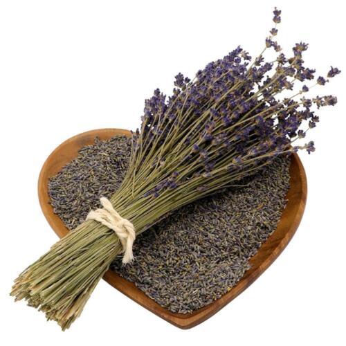 1 Bündel Natürlich Getrocknet Blumenstrauß Lavendel Strauß Lavendel Home De L6S7