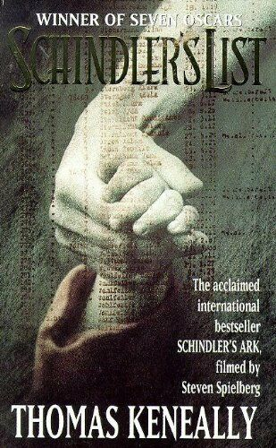 Schindler's List By Thomas Keneally. 9780340606513