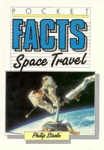 Space Travel by Philip Steele