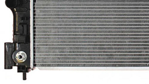 Radiator For 12-17 Buick Verano 2.0L L4 Fast Free Shipping Great Quality