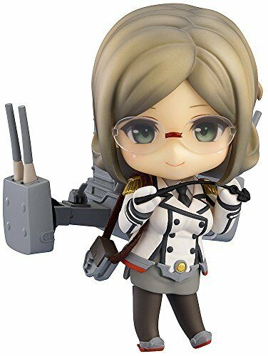 Good Smile Kancolle    Kantai Collection  Katori Nendoroid azione cifra 21464f