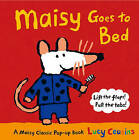 Maisy Goes to Bed by Lucy Cousins (Hardback, 2010)