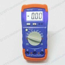 Digital LCD Capacitance Capacitor Meter LCR Tester Multimeter 20 mF - 200 pF