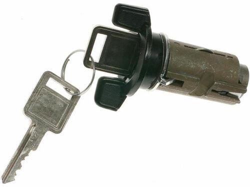 For 1978-1986 Chevrolet C10 Ignition Lock Cylinder SMP 85735RR 1985 1979 1980