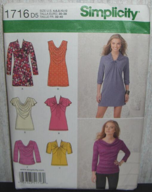 Pattern 8641 Dresses-16-18-20-22-24