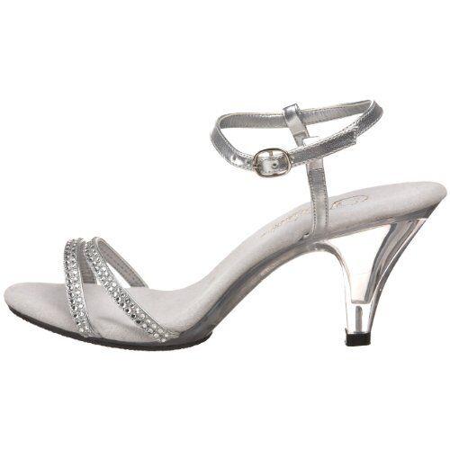 Pleaser femmes belle 316 316 316 Sandale-Pick sz couleur. 7411d7