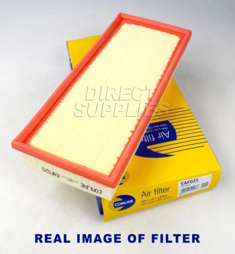 Filtro ARIA COMLINE FORD MONDEO Mk III 2.0 2.2 2.5 3.0 1.8LTI TX 2.4 EAF025