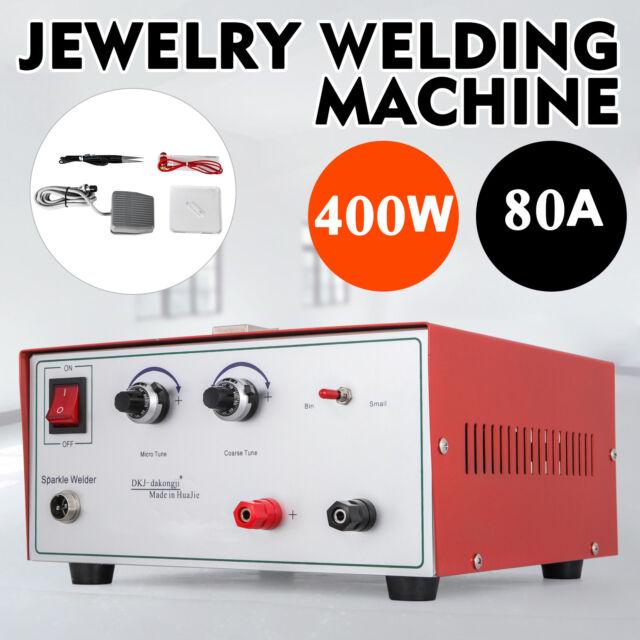 80a Welding Jewelry Gold Silver Platinum Palladium C