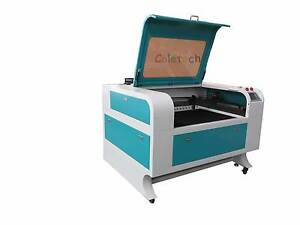 MCWlaser 60W Laser Tube 1000mm 100cm for CO2 Laser Engraving Cutting Shipping from US Duty Free