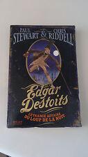 Stewart & Ridell - Edgar Destoits, Tome 1 : L'étrange affaire du loup de la nuit