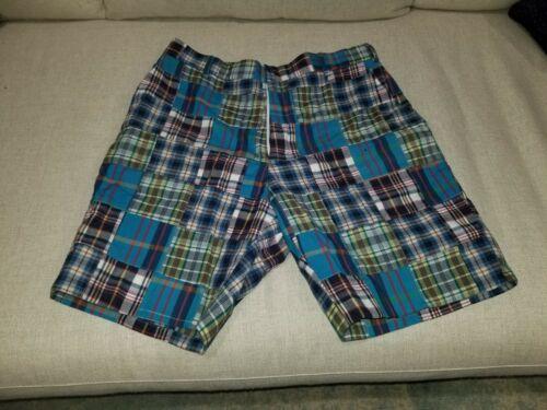 Authentic Bermuda Shorts