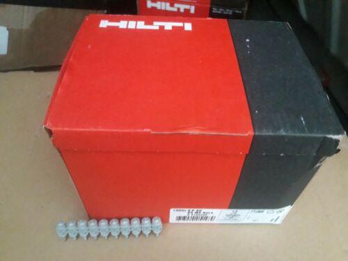 1000 x HILTI NägelHilti X- P 20 B3 MX Universalnagel bx 3 BX3 Beton Betonnagel