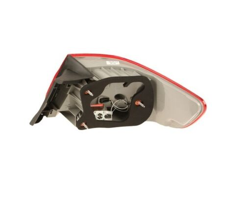 Left For BMW E92N LCI Coupe M3 335xi 335i 328i Taillight LED Driver Side Fender