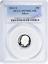 Silver 2013-S Roosevelt Dime PR70DCAM QA PCGS