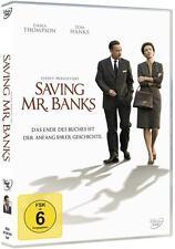 Disney Saving Mr Banks!! Dvd!Neu!