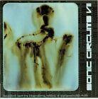 Sonic Circuits, Vol. 7 by Various Artists (CD, Nov-1999, Innova)