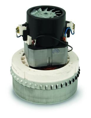 Saugturbine Motor Domel 7778 // 492.3.778 Saugmotor für Nilfisk-Alto Attix 7