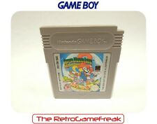 ■■■ Gameboy Classic / GB: Super Mario Land 2 - 6 Golden Coins - Cart Only ■■■