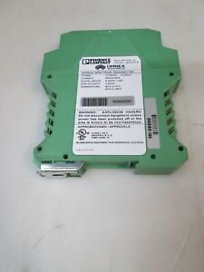 Phoenix-Contact-RAD-ISM-900-TX-Spread-Spectrum-Transmitter-USED-FREE-SHIPPING