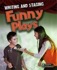 Writing and Staging Funny Plays by Charlotte Guillain (Hardback, 2016)