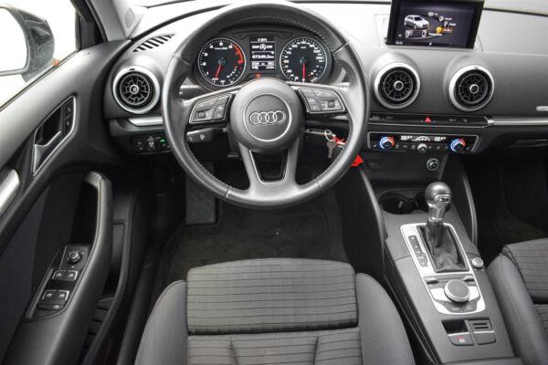 Audi A3 1,4 TFSi 150 Sport SB S-tr. billede 5