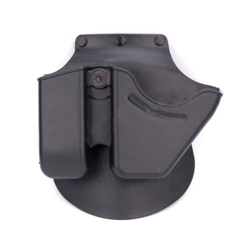 Hunting Holsters CU9 Handcuff H/& K 9//40 Toys Magazine Combo For Glock