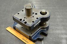 Danly Punch Press Die Shoe Tooling Pneumatic Die Frame Air Bench Press 008