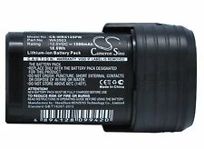 12.0V Battery for Worx WX125.M WX126 WX128.2 WA3503 Premium Cell UK NEW