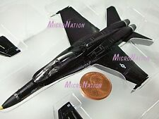 #17 Jwings 4 1/144 F/A-18B Hornet Top Gun Miniature