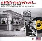 A Little Taste Of Soul Vol.1 von Various Artists (2014)