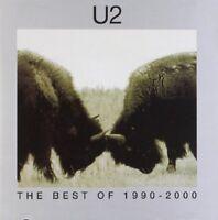 U2 Best of 1990-2000 (#633612) [CD]