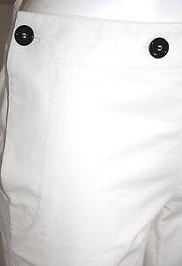 Slim Int Pantaloni Stella Pantalone Missoni Hip 40 Taglia Bianco alpina Ital Novità 36 q88wt6rx