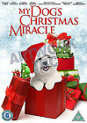 A Dog's Christmas Miracle (DVD, 2011)