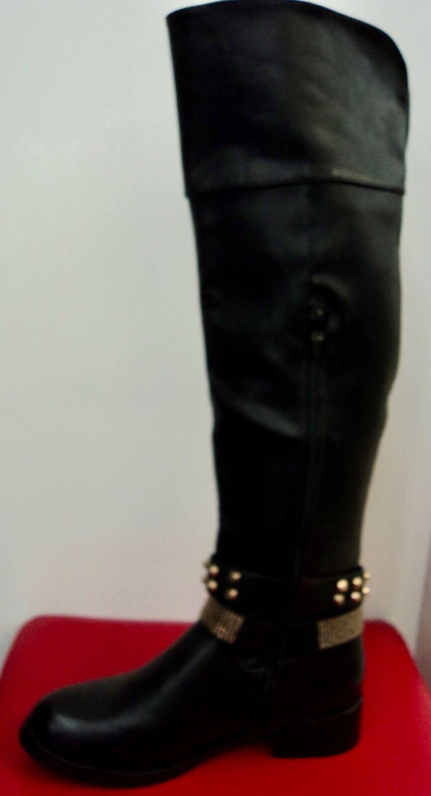 Damen Schuhe Stiefel Stiefeletten Schnalle Boots mit Reißverschluss und Schnalle Stiefeletten 37-39 cb3de9