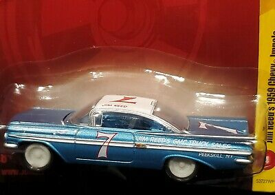 1//64 JOHNNY LIGHTNING MUSCLE SERIES 1 1971 Buick GSX in Blue with Black Graphics
