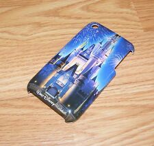 D-Tech Authentic - Original Disney Parks Castle & Fireworks Case for iPhone 3G
