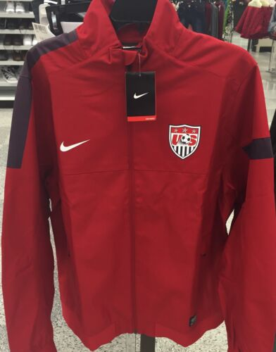 Soccer Nwt Selecci Usa Nwt Nike Nike tCqwCrB