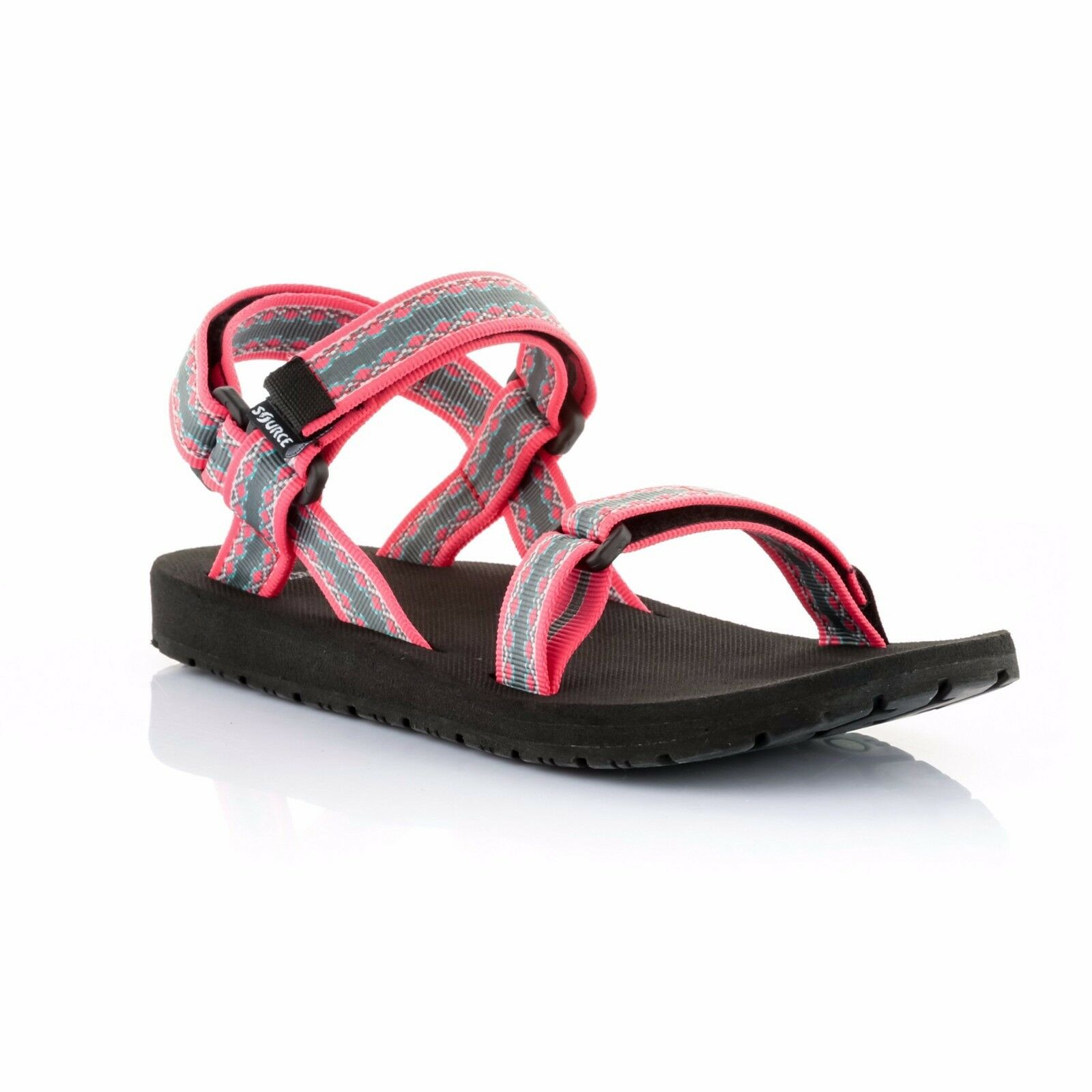 NEW Source Classic Women's Sports Hiking Outdoor Sandal - Made in Israel
