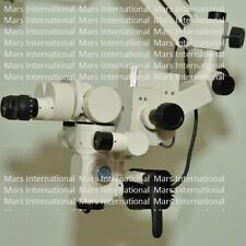 Mars Five Step Ceiling Mount Surgical Operating Microscope Dental Fast Shipping