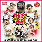Thizz or Die, Vol. 1 [PA] by Thizz Nation (CD, May-2007, Sumo Records)