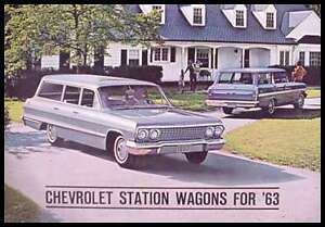 1963-Chevrolet-Chevy-Station-Wagon-Brochure