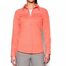 9f23235f15a03d Under Armour Outdoors Womens Tide Chaser Hybrid Long Sleeve- Pick SZ/Color.