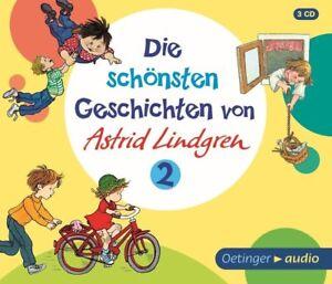 DIE-SCHONSTEN-GESCHICHTEN-VON-ASTRID-LINDGREN-2-LINDGREN-ASTRID-3-CD-NEU