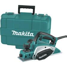 Makita 6.5 Amp 3-1/4 in. Planer Kit KP0800KR Recon