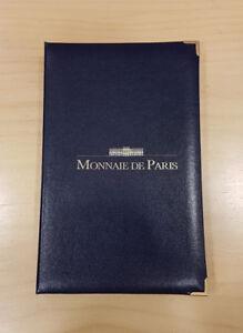 Mint de Paris Boxset Be Belle Epreuve Proof 11 Coins 1992