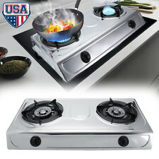 4 Pack Bosch Thermador Range Cooktop 8 Chrome Drip 486106 485519 142791